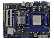 Placa de baza ieftina pentru procesor AMD Athlon II X2