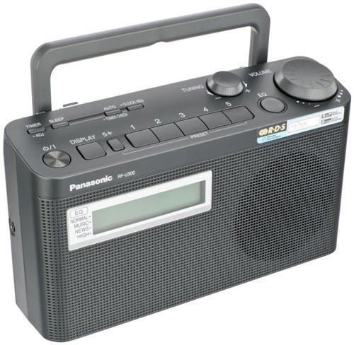 Radio-Panasonic-RF-U300EG-K-0