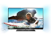 Televizor 3D ieftin, FullHD, Smart, diagonala mare 119 cm
